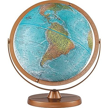 Replogle Globe® Atlantis Globe, 12in.(Dia)