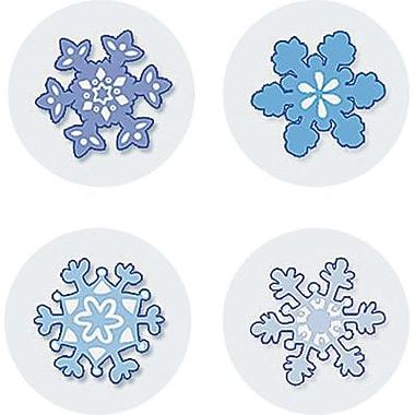 Teacher Created Resources® Mini Stickers, Winter