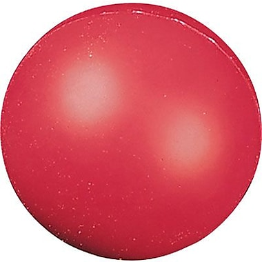Champion Sports® Red High-Density Coated Foam Balls