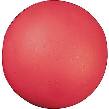 Champion Sports® High-Density Coated Foam Ball, Red, 8 1/2