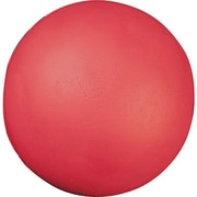 "Champion Sports® High-Density Coated Foam Ball, Red, 8 1/2""(Dia)"