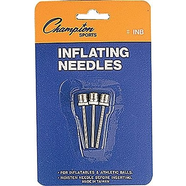 Champion Sports® Inflating Needle