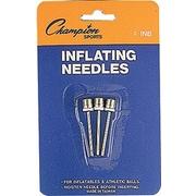 Champion Sports® Inflating Needle