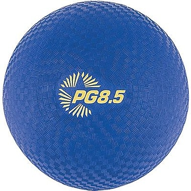 Champion Sports® Playground Ball, 8 1/2in.(Dia), Blue