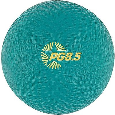 Champion Sports® Playground Ball, 8 1/2in.(Dia), Green