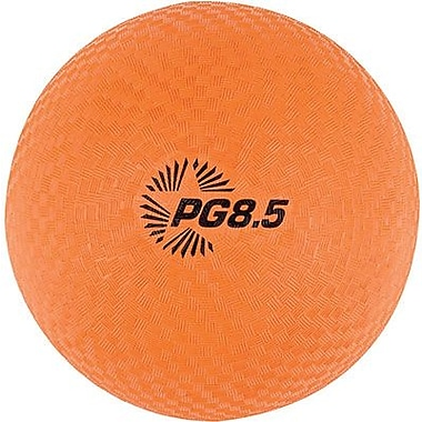 Champion Sports® Playground Ball, 8 1/2in.(Dia), Orange