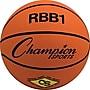 Champion Sports® Basketball, 29 1/2 - 30(Dia)