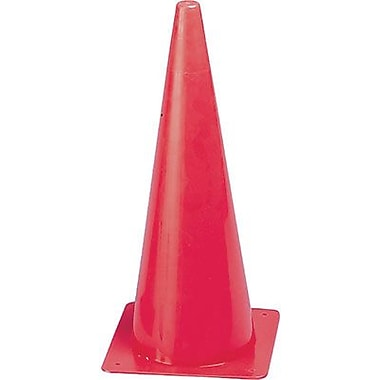 Champion Sports® Safety Cone, 15