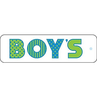 Heart & Sew® Hall Pass, Boys Stripes