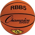 Champion Sports® Basketball, 23in., Orange
