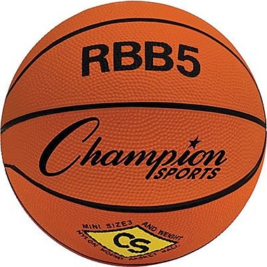 Champion Sports® Basketball, 23in., Orange