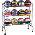 Champion Sports® Ball Cart, 3 Tier