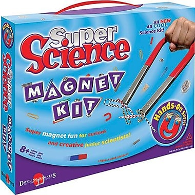 Dowling Magnets® Super Science Magnet Kit