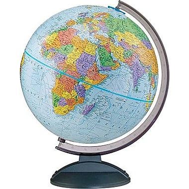 Replogle Globe® Traveler Globe, 12in.(Dia)