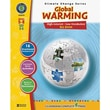 Classroom Complete Press® Global Warming Big Book, Grades 5th - 8th