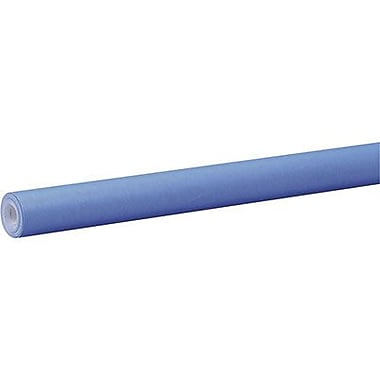 Pacon® Fadeless® Paper Roll, Bright Blue, 48in. x 50'