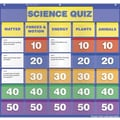 Scholastic Science Class Quiz Grades 2-4 Pocket Chart Addons