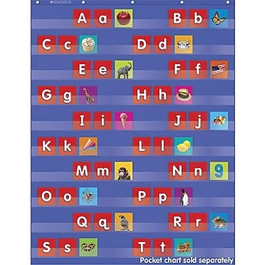 Teacher's Friend® Alphabet Pocket Chart Add-Ons