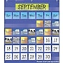 Teacher's Friend® Weather In Photos Pocket Chart