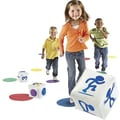 Learning Resources® Ready, Set, Move™ Classroom Activity Set, 10in.