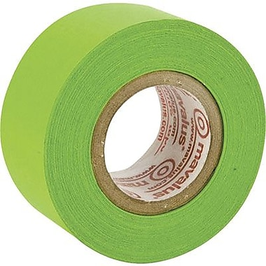 Mavalus® 1in. x 360in. Tape, Green
