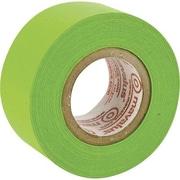"""Mavalus® 1"""" x 360"""" Tape, Green"""
