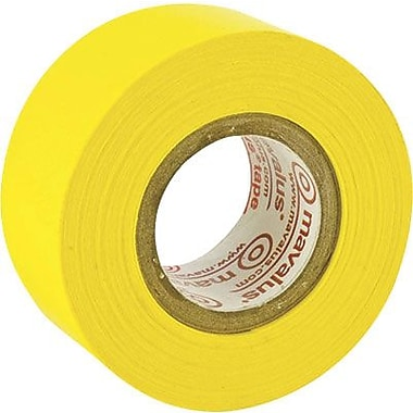 Mavalus® 360in. x 1in. Tape, Yellow