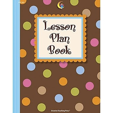 Creative Teaching Press™ Dots On Chocolate® Lesson Plan Book