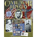 Gary Grimm & Associates® Civil War Jingo Game, Grades 1st - 8th