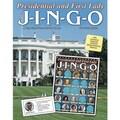 Gary Grimm & Associates® Presidential Jingo Game, Grades Kindergarten - 3rd