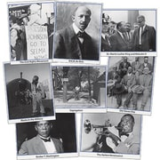 Edupress® Photo Activity Cards, Black History