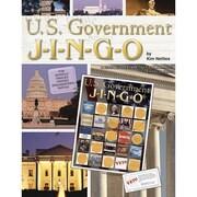 Gary Grimm & Associates® U.S. Government Jingo Game, Grades 4th - 12th