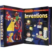 Science Wiz Inventions Science Kit