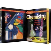 Science Wiz Chemistry Science Kit