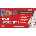 Learning Advantage™ Quizmo® Sight Word Set 2 Bingo Game, Grades 1st - 4th
