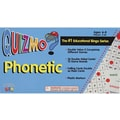 Learning Advantage™ Quizmo® Reading Skill Game, Phonetic