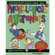 Essential Learning™ Interventions For All Phonological Awareness, Grades Kindergarten - 2nd