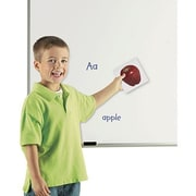 Learning Resources® Double-Sided Magnetic Letter