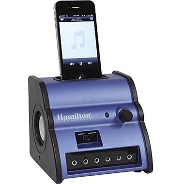 Hamilton Buhl™ Digital Audio Hub Listening Center