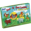 Patch® Products/Smethprot™/Lauri® Dot 2 Dot Lacing Alphabet Animals Card