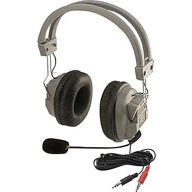 Hamilton Buhl™ SchoolMate Deluxe Headphone With Boom Microphone