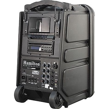 Hamilton Buhl™ Wireless PA System, Rechargeable