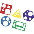 Learning Resources® Primary Shapes Template Set