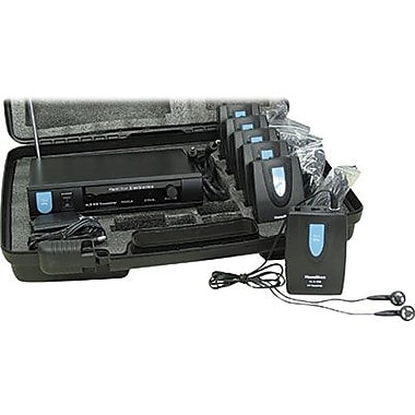 Hamilton Buhl™ Electronics VHF Assistive Listening System