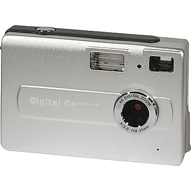 Hamilton Buhl™ 5 MP Digital Camera With Flash