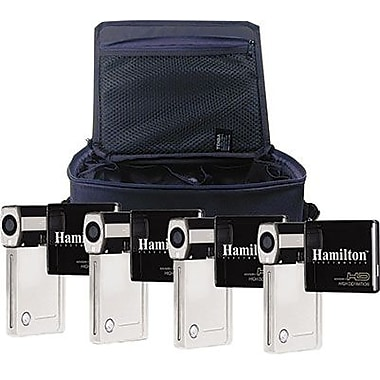 Hamilton Buhl™ Digital Camcorder Explorer Kit With 4 Cameras