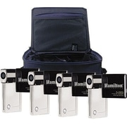 Hamilton Buhl Digital Camcorder Explorer Kit With 4 Cameras