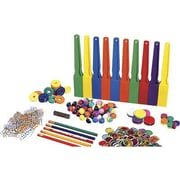 Dowling Magnets® Classroom Attractions Kit Level 1, Grades Pre Kindergarten - 2nd