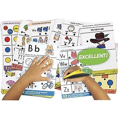 Educational Insights® Hot Dots® Jr. Phonics Fun Game
