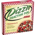 Learning Resources® Pizza Fraction Fun Jr Game